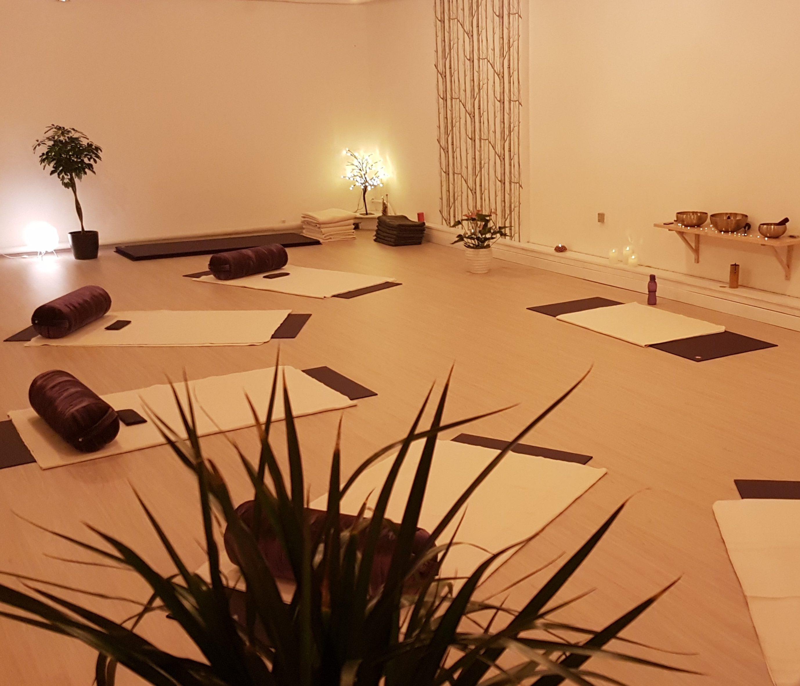 Yogasalen Skovgaard Yoga- & Fysioterapi