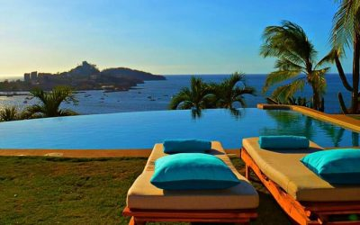 Yoga & Ayurveda Healing Retreat in Costa Rica April 2022