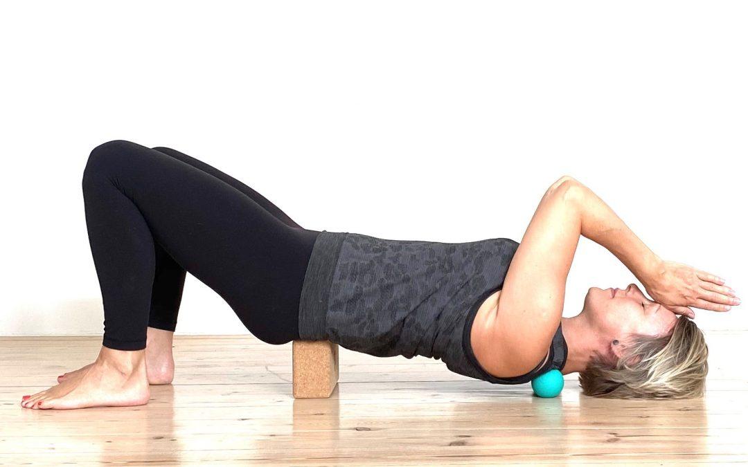 4 x Yoga og MFR workshops – bliv klogere på dit bindevæv